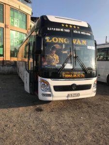 Xe Limousine - xe limousine đi Đà Lạt