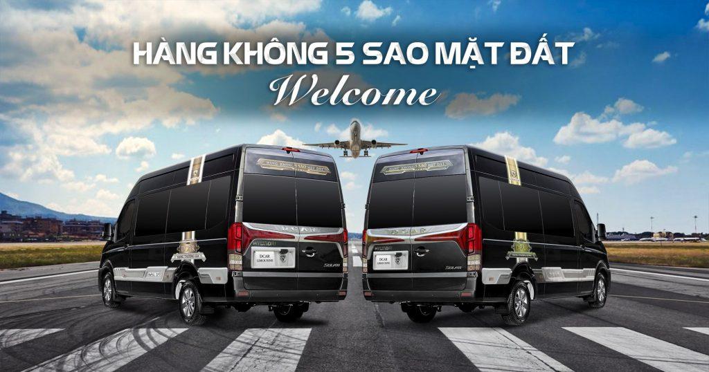Hợp tác đăng sản phẩm dịch vụ với Kênh xe Limousine chuyên trang giới thiệu các sản phẩm dịch vụ về